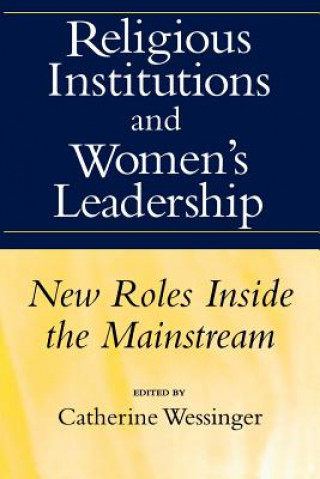 Religious Institutions and Women's Leadership