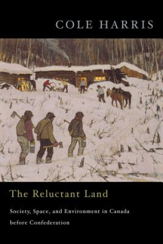 Reluctant Land