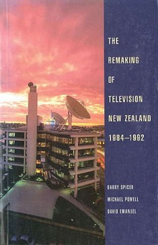 Remaking of Television New Zealand