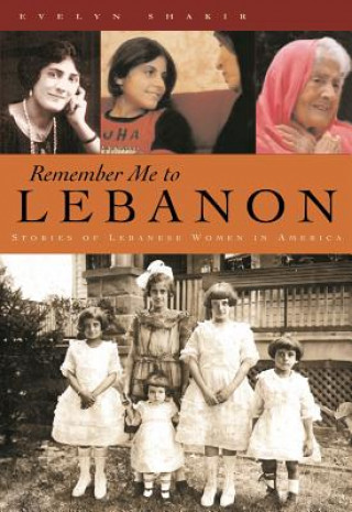 Remember Me to Lebanon