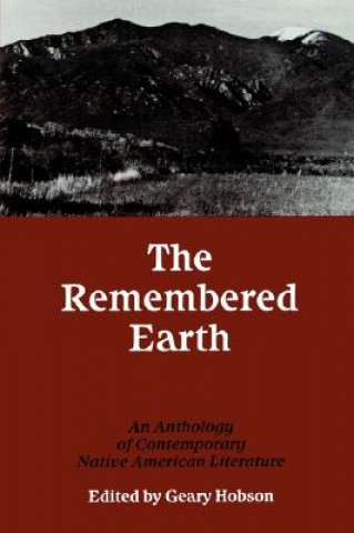 Remembered Earth O/P