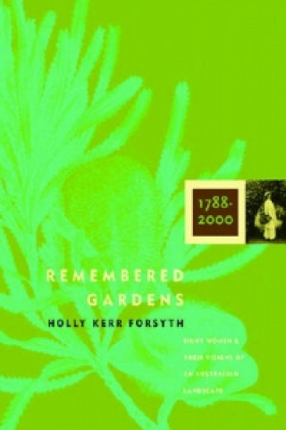 Remembered Gardens
