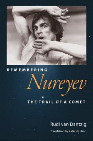 Remembering Nureyev