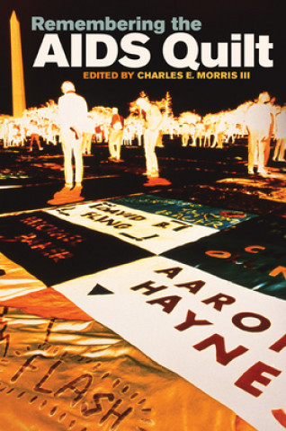 Remembering the AIDs Quilt