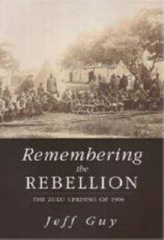 Remembering the Rebellion