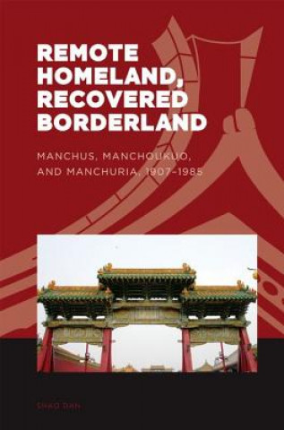 Remote Homeland, Recovered Borderland