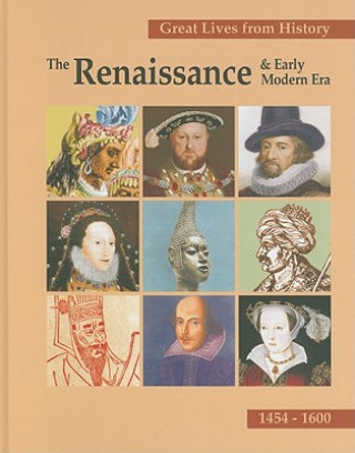 Renaissance & Early Modern Era, 1454-1600, Volume 2