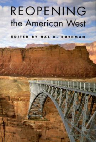 Reopening the American West