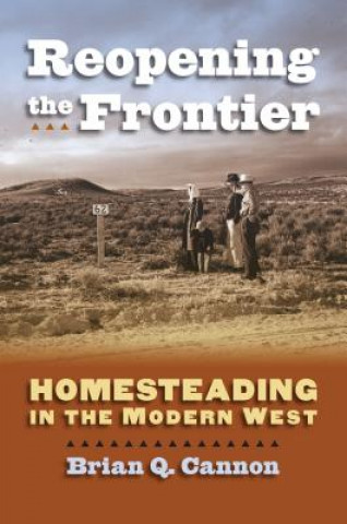Reopening the Frontier
