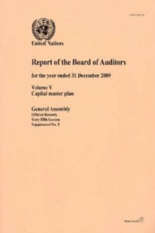 Report of the Board of Auditors for the Year Ended 31 December 2009