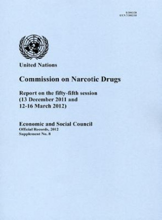 Commission on Narcotic Drugs