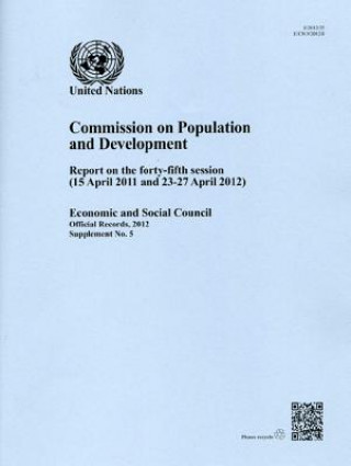 Commission on Population and Development