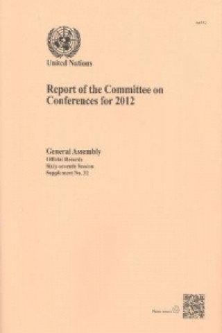Report of the Committee on Conferences
