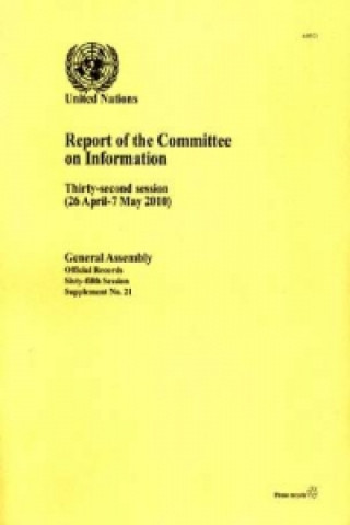 Report of the Committee on Information