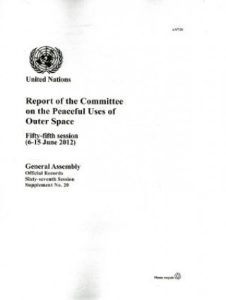 Report of the Committee on the Peaceful Uses of Outer Space