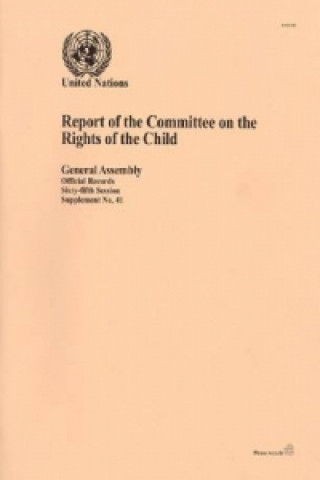 Report of the Committee on the Rights of the Child