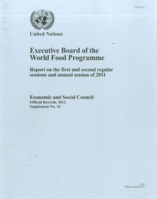 Report of the Executive Board of the World Food Programme