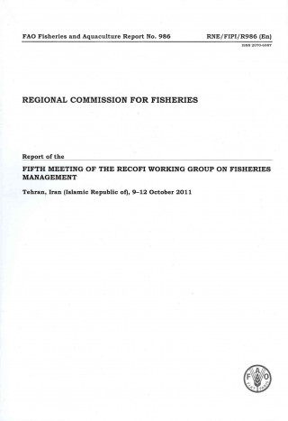 Regional Commission for Fisheries