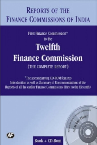Reports of the Finance Commissions of India