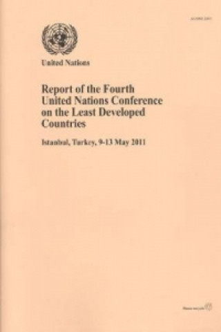 Report of the Fourth United Nations Conference on the Least Developed Countries