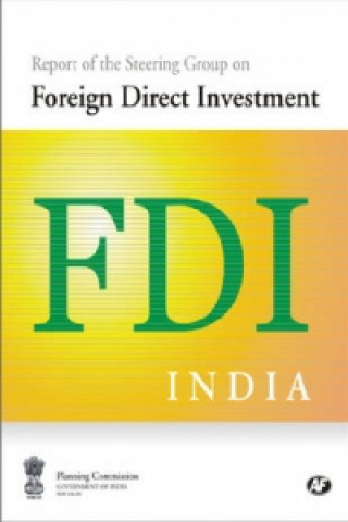 Report of the Steering Group on Foreign Direct Investment