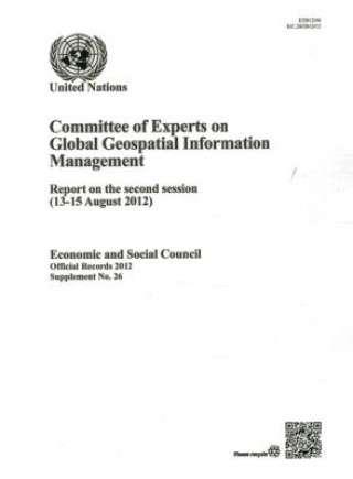 Committee of Experts on Global Geospatial Information Management