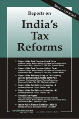 Reports on India's Tax Reforms
