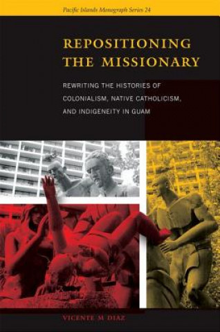 Repositioning the Missionary