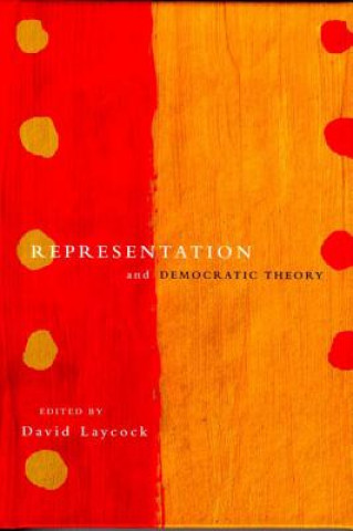 Representation and Democratic Theory