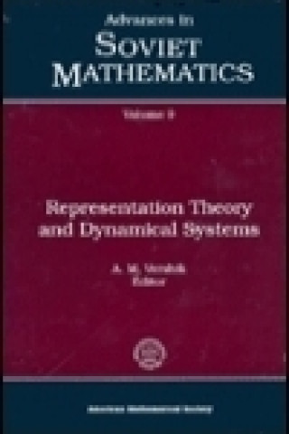 Representation Theory and Dynamical Systems