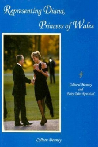 Representing Diana, Princess of Wales
