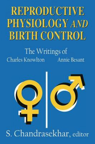 Reproductive Physiology and Birth Control