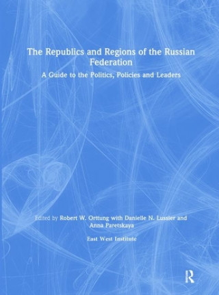 Republics and Regions of the Russian Federation