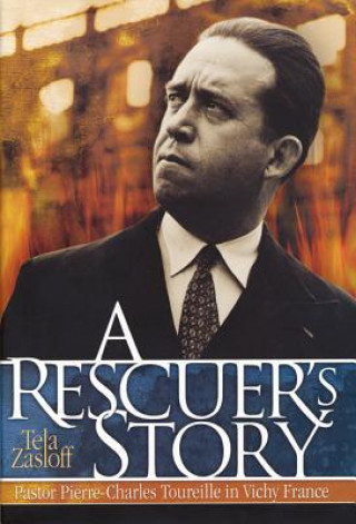 Rescuer's Story