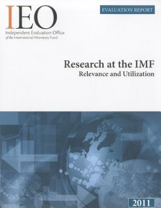 Research at the IMF