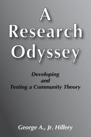 Research Odyssey