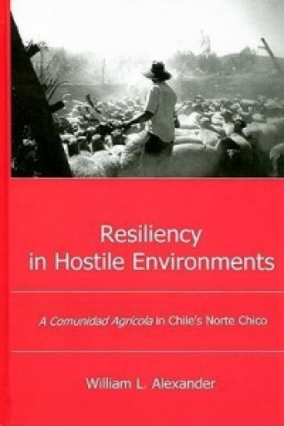 Resiliency in Hostile Environments