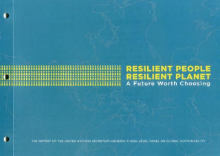 Resilient People, Resilient Planet