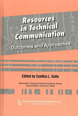 Resources in Technical Communication