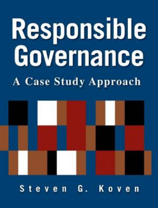 Responsible Governance