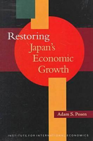 Restoring Japan's Economic Growth