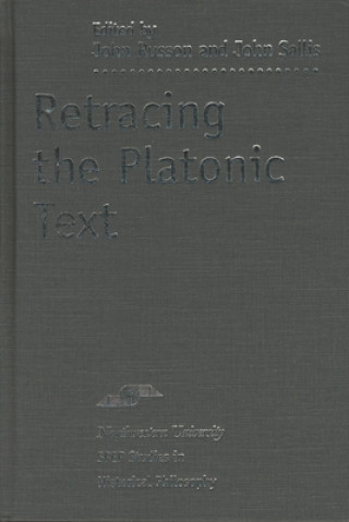 Retracting the Platonic Text