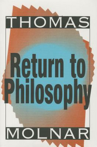 Return to Philosophy