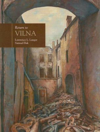 Return to Vilna