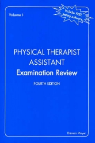Review Book for the Physical Therapist Assistant
