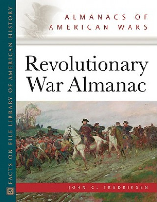 Revolutionary War Almanac