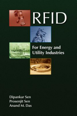 RFID for Energy and Utility Industries