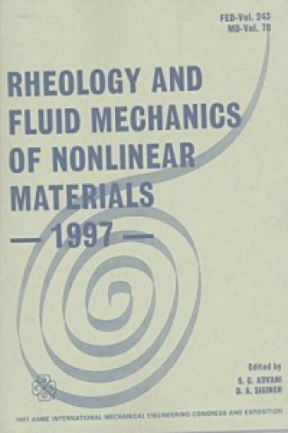 Rheology and Fluid Mechanics of Nonlinear Materials