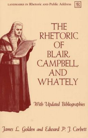 Rhetoric of Blair, Campbell, and Whately