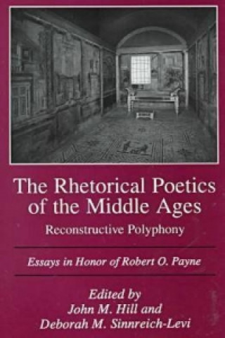 Rhetorical Poetics of the Middle Ages